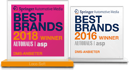 Best Brands Awards
